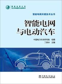 智能電網關鍵技術叢書:智能電網與電動汽車
