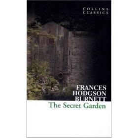 Secret Garden (Collins Classics)[秘密花园(柯林斯经典)]