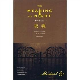 夜魂:The Meaning of Night: A Confession