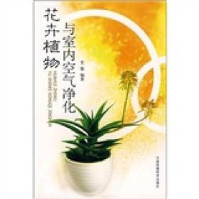 花卉植物与室内空气净化