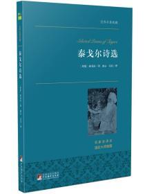 泰戈尔诗选/世界名著典藏(名家全译本 外国文学畅销书)