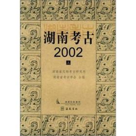 湖南考古2002(上下)