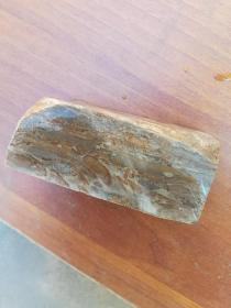 章料;竹叶石章料10厘米*4厘米*4厘米