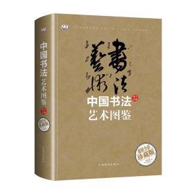 中国书法艺术图鉴(智慧品读馆)