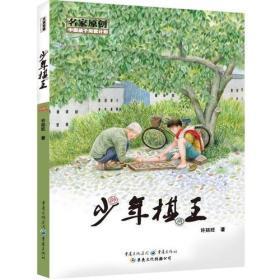 中国孩子阅读计划名家原创:少年棋王