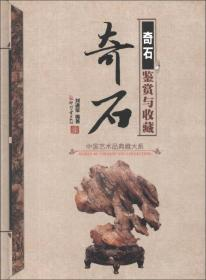 中国艺术品典藏大系(第1辑):奇石鉴赏与收藏