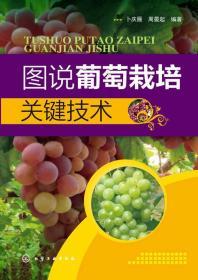 圖說葡萄栽培關鍵技術