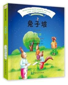 感动世界的童书经典:兔子坡  注音版