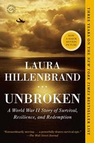 Unbroken  A World War II Story of Survival, Resi
