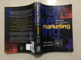 strategy and process in marketing营销战略与过程