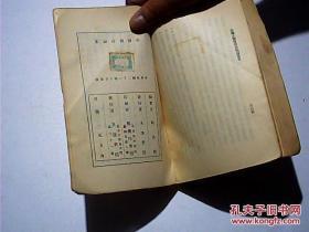 中国画讨论集 民国旧书(1932年初版 有藏书票)扉页写字 缺封皮