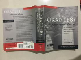 ORACLE8i A Beginners Guide  Oracle8i的初学者指南