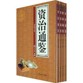 资治通鉴(第四册)