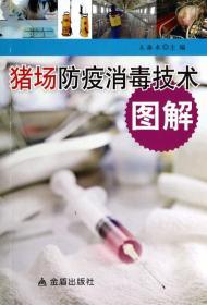 猪场防疫消毒技术图解