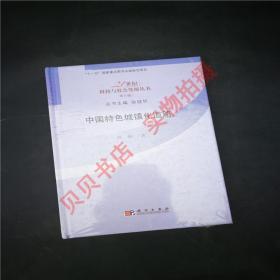 中国特色城镇化道路9787030360762     正版新书