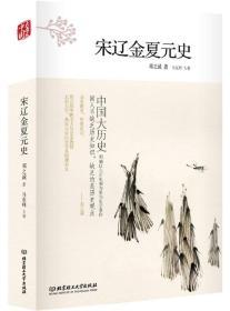 中国大历史——宋辽金夏元史(第2版)