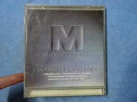CD-millennium recoros