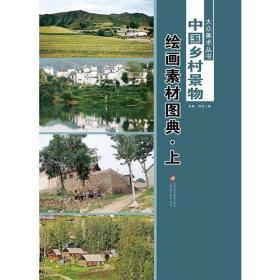大众美术丛书—— 中国乡村景物绘画素材图典(上下册)