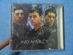 CD-no mercy