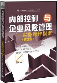 迪博内部控制与企业风险管理系列丛书·内部控制与企业风险管理:实务操作指南(第3版)