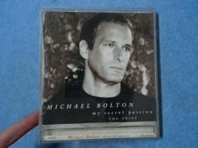 CD-michael bolton