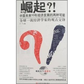 崛起?!:中国未来10年经济发展的两种可能