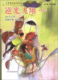《少年文艺》60年金品典藏书系·小说卷(3):逆光飞翔