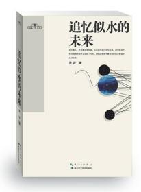 地平线未来丛书:追忆似水的未来