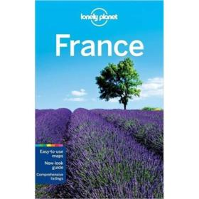 Lonely Planet : France