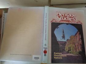 Heritage studies for christian schools 6