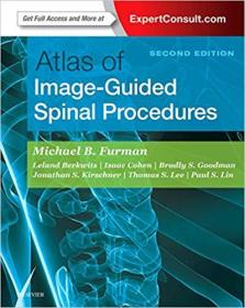 Atlas of Image-Guided Spinal Procedures, Second Edition 0323401538 9780323401531