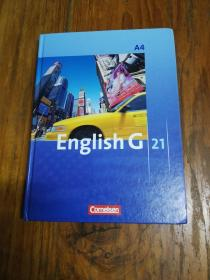 English G 21. Band A4:fur Gymnasien