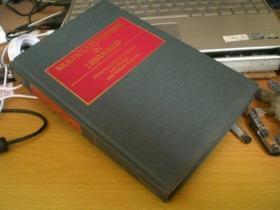 multiculturalism in librarise(图书馆的多元文化主义)精装,英文原版