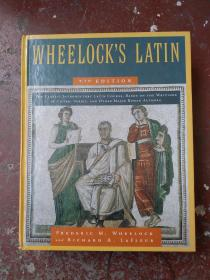 Wheelocks Latin