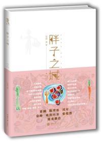 胖子之城 殳俏 重庆大学出版社 9787562493891