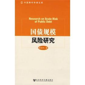 国债规模风险研究