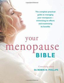 更年期生活指导Your Menopause Bible