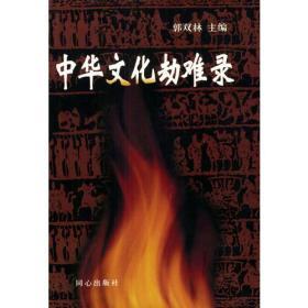 中华文化劫难录