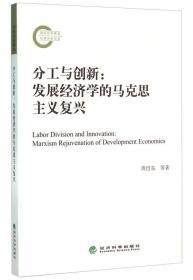 分工与创新:发展经济学的马克思主义复兴