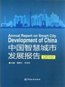 2015-中国智慧城市发展报告