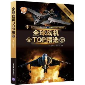 全球战机TOP精选(珍藏版)/全球武器精选系列