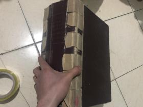 英文原版:新韦氏国际英语大辞典(第三版)8开精装