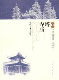图说中国古典建筑:塔·寺庙