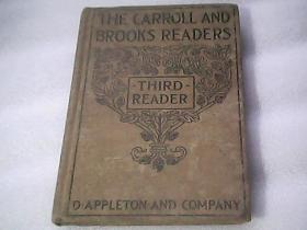 THE CARROLL AND BROOKS READERS