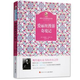 爱丽丝漫游奇境记 卡罗尔 著;王永年 译 四川少年儿童出版社 9787536564206