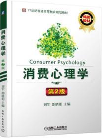 消费心理学(第2版)