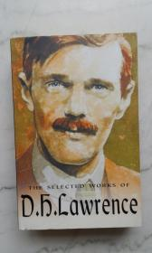 外文原版:THE SELECTED WORKS OF D.H.LAWRENCE