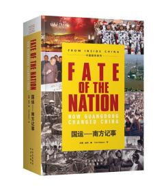 中国报告系列:国运--南方记事