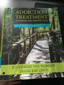 Addiction Treatment成瘾治疗的优势