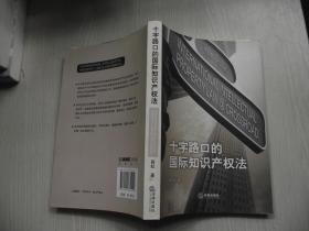 十字路口的国际知识产权法